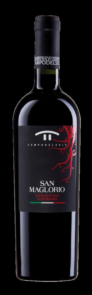 San Maglorio doc sup